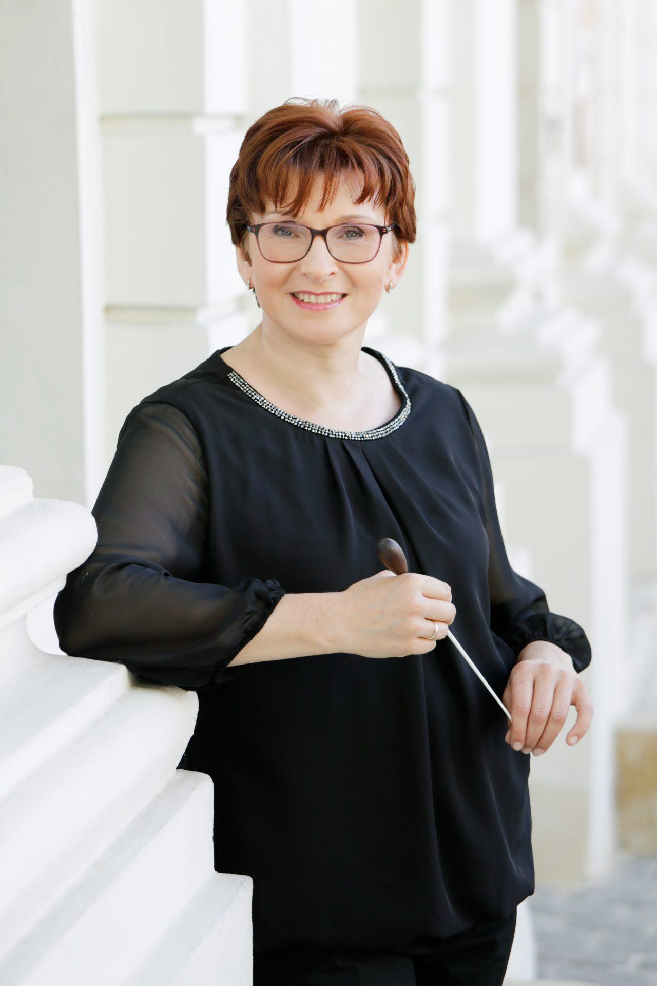 Angelika Achter (Foto: Graggo)